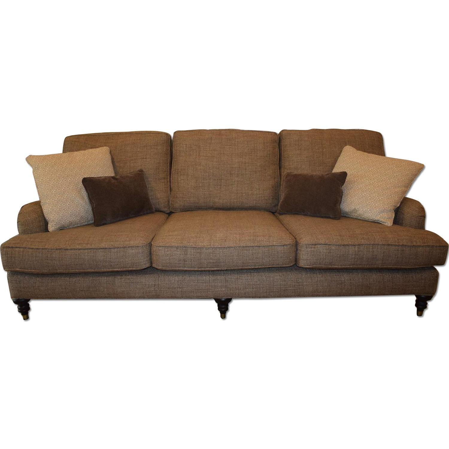 lee industries country willow sofa - Lee Industries Sofa