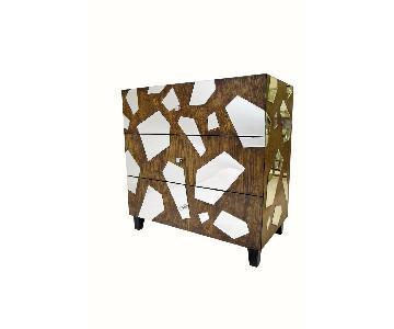 Modern Small Cabinet