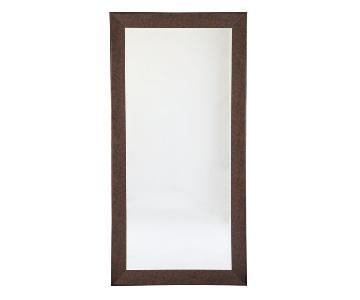Ashley's Duha Floor Mirror
