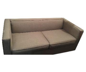 CB2 Couch