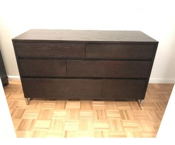 West Elm Hudson 6-Drawer Dresser
