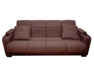 Andover Mills Minter Upholstered Sleeper Sofa
