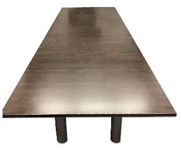 Dining Table/Conference Table