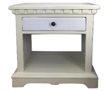 Colonial Style Nightstands