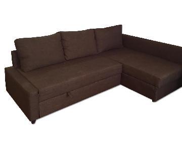 Ikea Sectional Sleeper Sofa