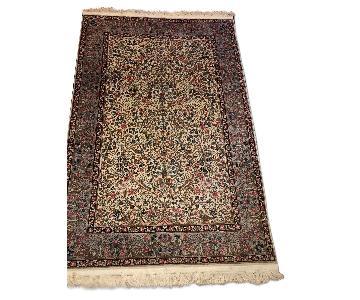 Kerman Floral Design Rug