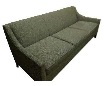 Mitchell Gold + Bob Williams 3 Seater Sofa