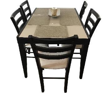 Macy's 7 Piece Dining Set