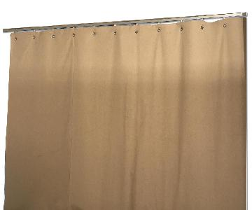 Noise Blocking Blackout Curtain