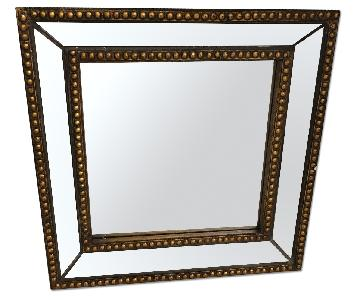 Uttermost Beveled Norlina Mirrors