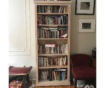 Gotham Cabinet Birch Bookcase