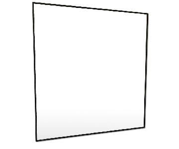 Danish Design Mirror