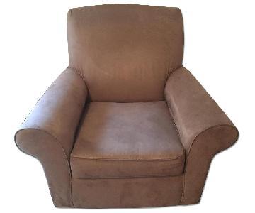 Best Chairs Mandy Swivel Glider Rocker