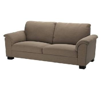 Ikea Tidafors Sofa in Natural Color