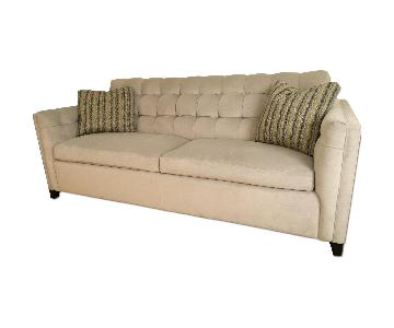 Stickley Audi & Co Theodore Sleeper Sofa