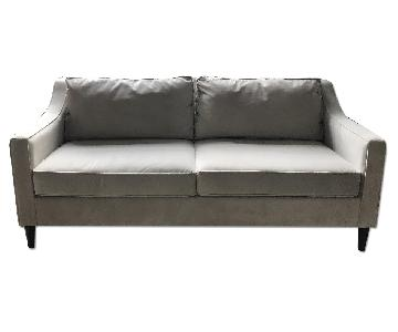 West Elm Paidge Loveseat