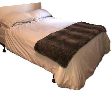 Adjustable Full Size Bed Frame