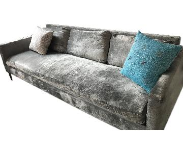 ABC Carpet and Home Cobble Hill Soho Sofa