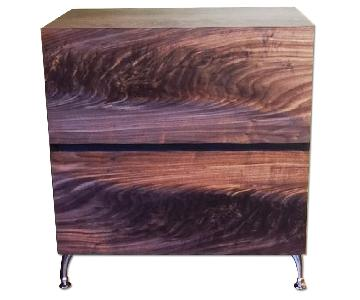Artisans Pepe Custom Collection Lateral File Cabinet