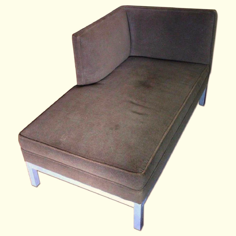 Brown Jordan Charter Chaise Lounge
