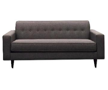 A&G Merch Custom Couch in Gray