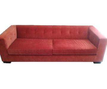 Mitchell Gold + Bob Williams Bronson Sofa