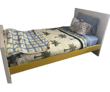 Room & Board Moda Twin Bed for Kids