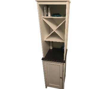 Bathroom Towel & Accessories Storage