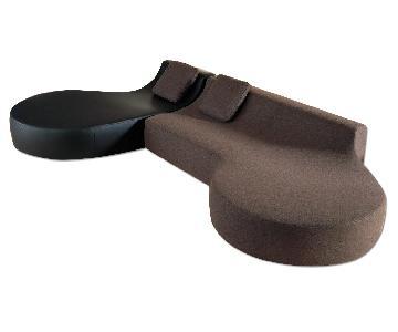 Minotti Hockney Sectional Sofa
