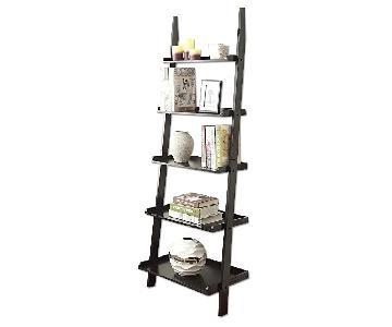 Convenience Concepts Ladder Bookshelf