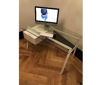 Design Within Reach The Homework Desk
