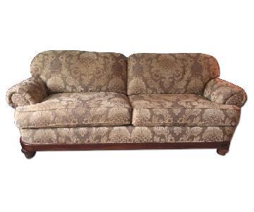 La-Z-Boy Clayton-Marcus Custom Sofa + 2 Chairs