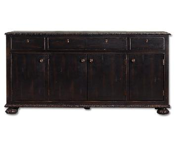 Restoration Hardware French Empire Console
