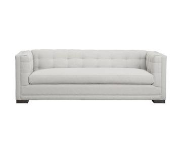 Crate & Barrel Evie Sofa