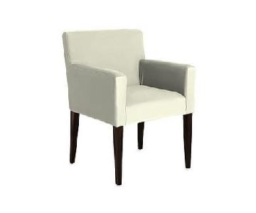 West Elm Garvey Armchair