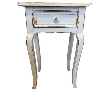 Shabby Chic Side Table
