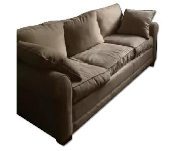 Raymour & Flanigan 3 Seater Couch