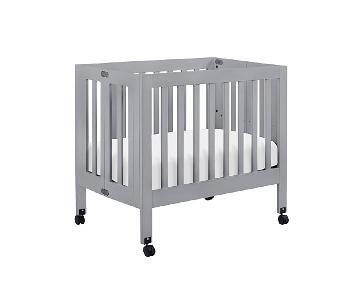 Babyletto Origami Mini Cribs