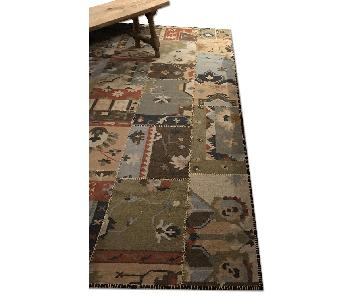 Neutral Color Tone Rug