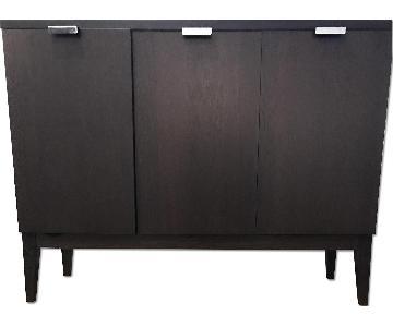 Crate & Barrel Dresser