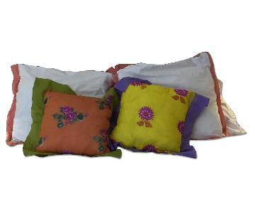 Lisa Corti Pillow Case