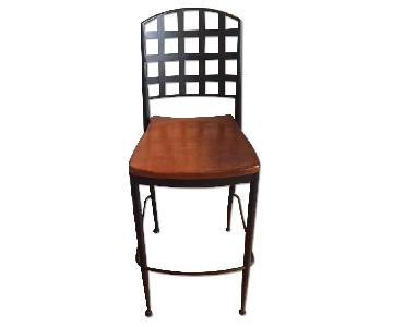 Bar-Height Dining Chairs