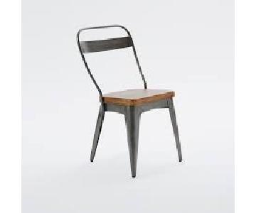 West Elm Xavier Dining Chairs