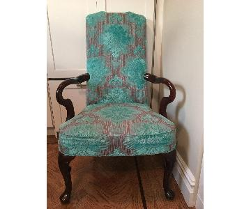 Vintage Custom Dining Chairs