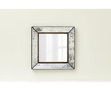 Crate & Barrel Dubois Mirror