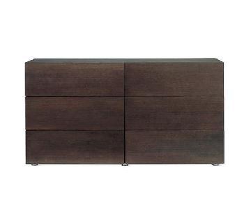 Design Within Reach Zola 6 Drawer Dresser
