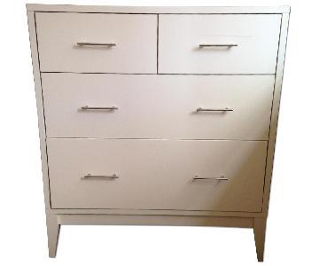 West Elm Dresser