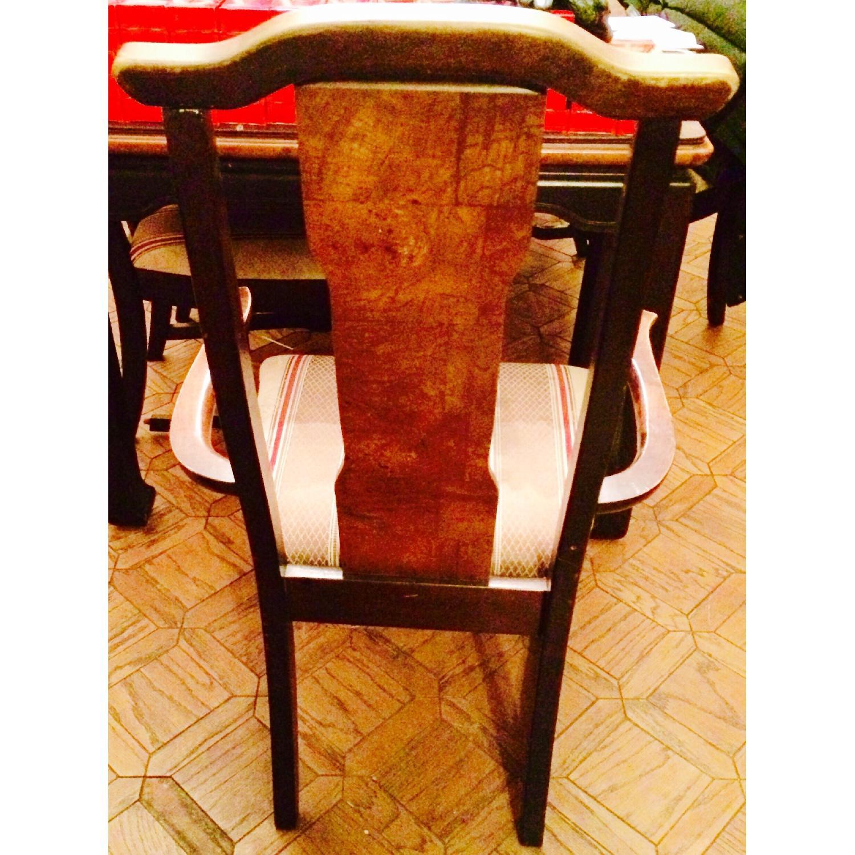 broyhill furniture 15 piece formal dining room set aptdeco broyhill furniture 15 piece formal dining room set aptdeco