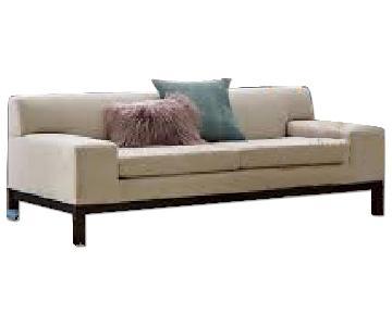 West Elm Lorimer Sofa