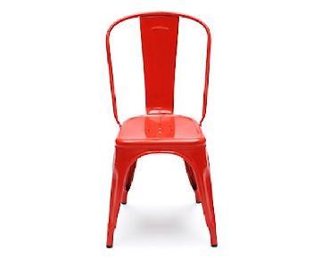 Design Within Reach Tolix Marais A Chairs